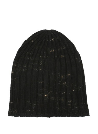 Roberto Collina Şapka Siyah
